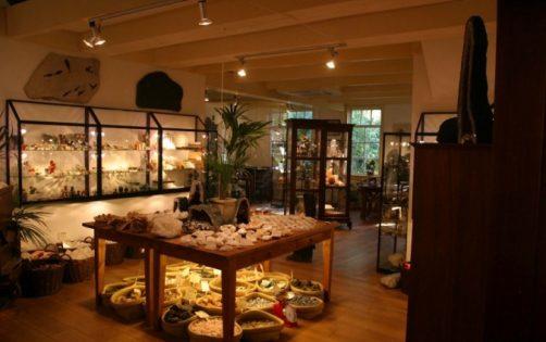 The eldest museum in Giethoorn
