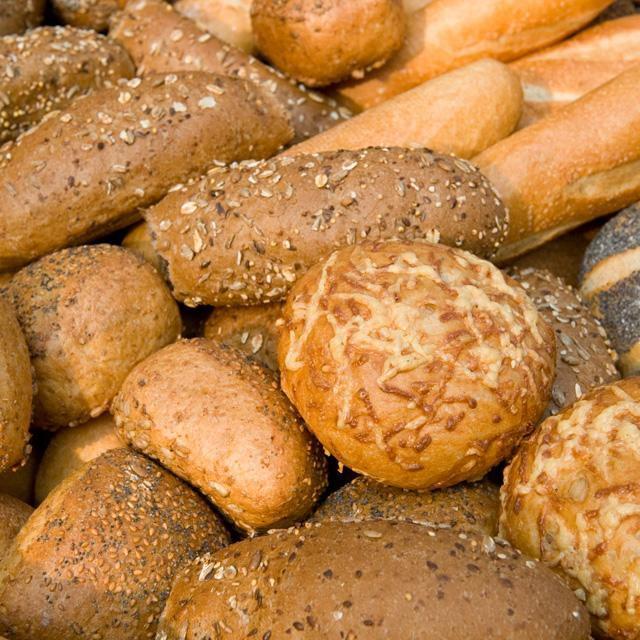 🥐 Broodjesservice