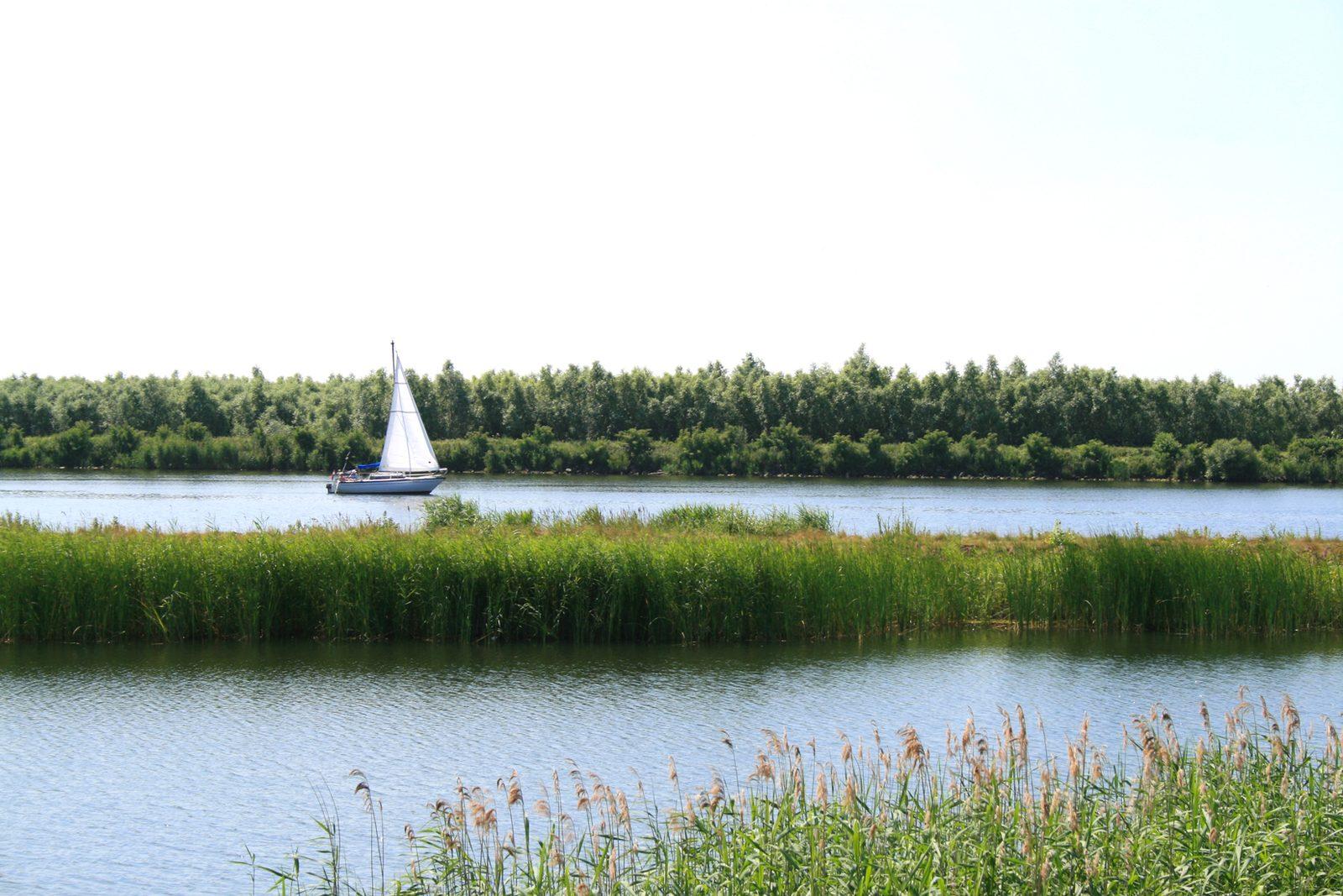 Holiday home Pentecost Veluwe lake