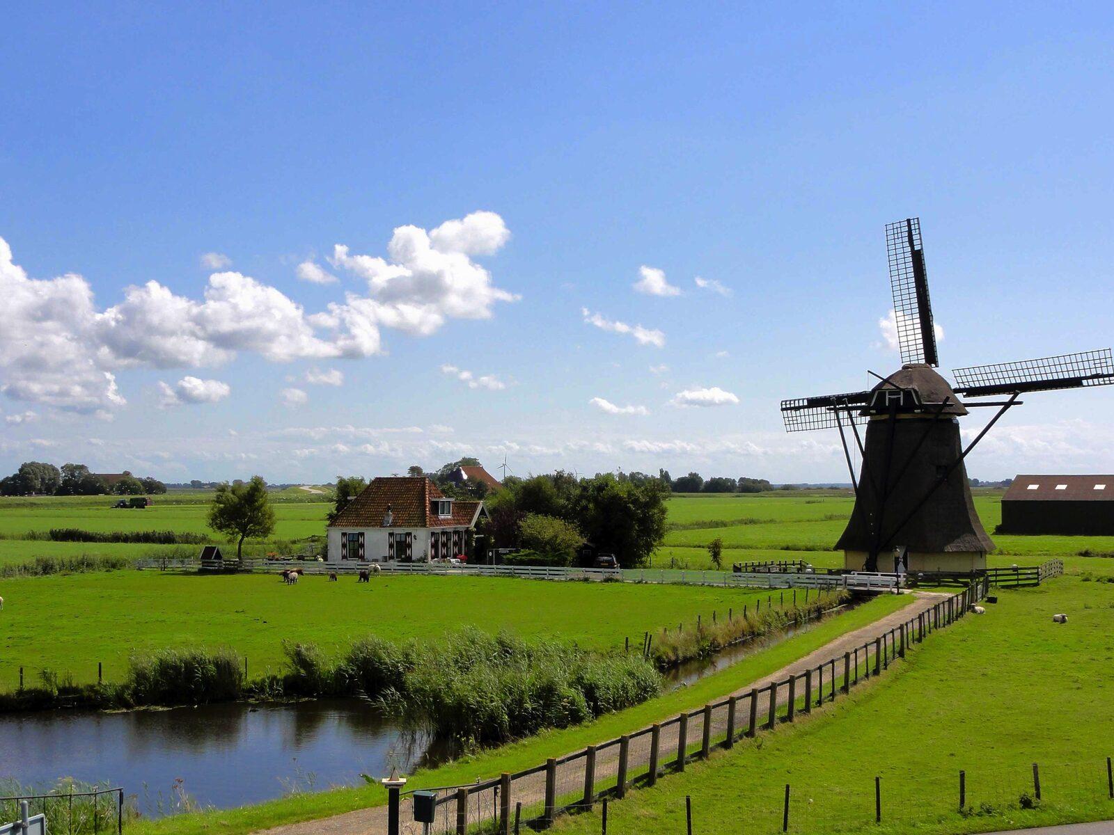 Safaritent Nederland