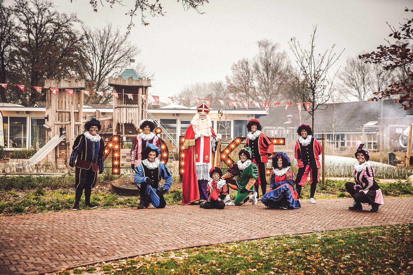 Sinterklaas Weekenden