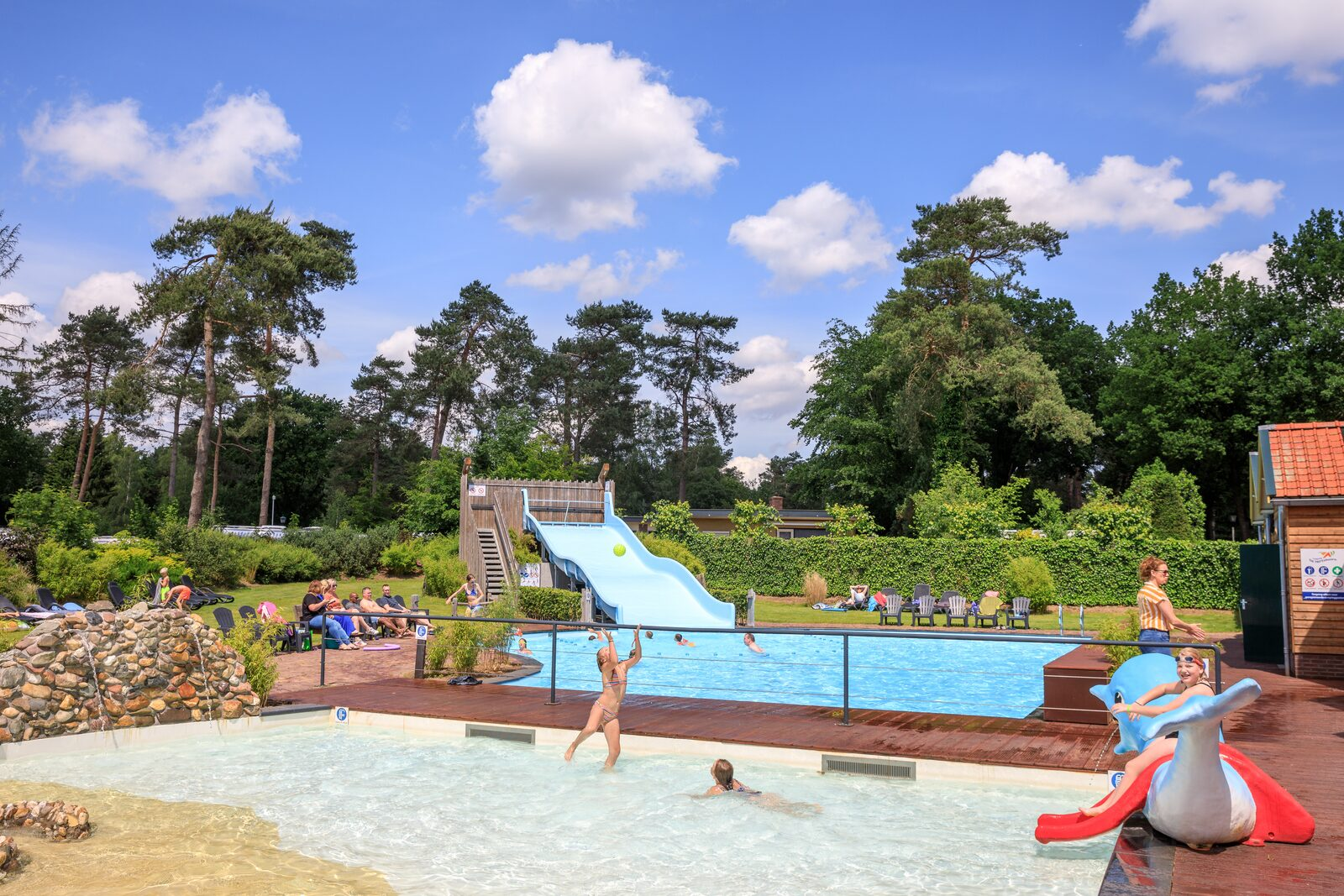 Resort Veluwe