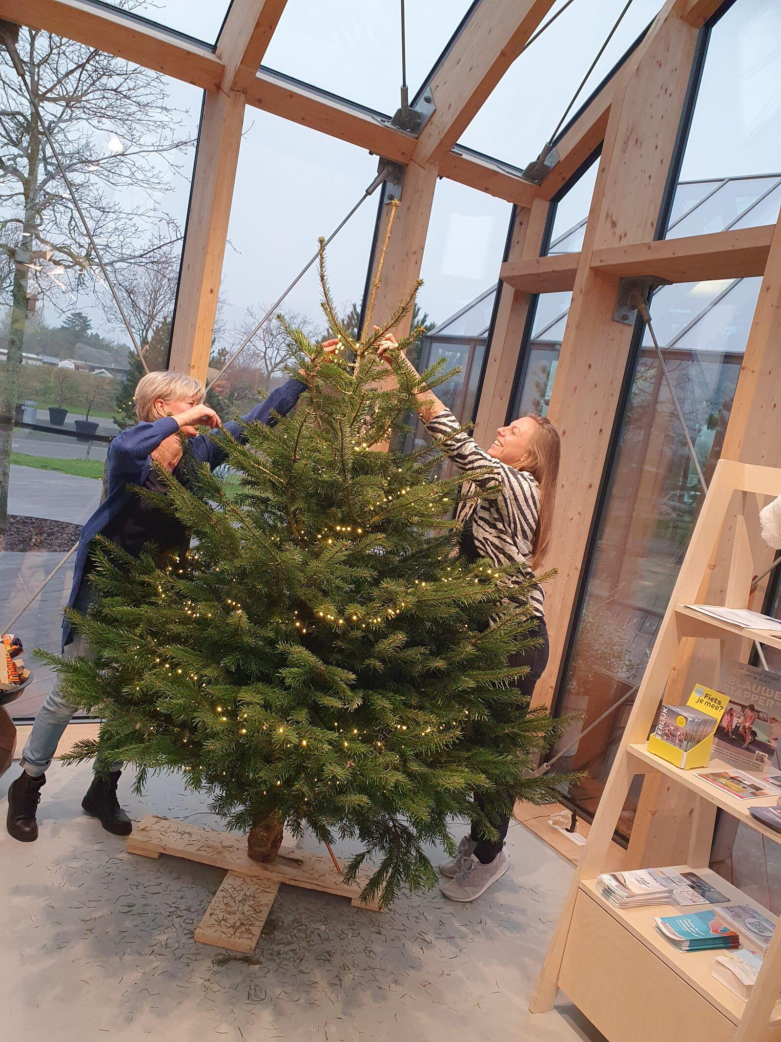 Kerst in Zuid-Holland
