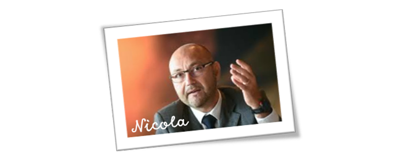 Nicola, director of the casino of Boulogne sur Mer