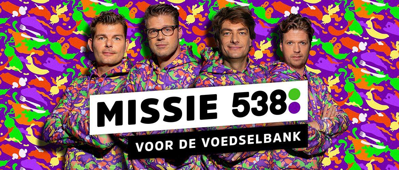 Missie 538