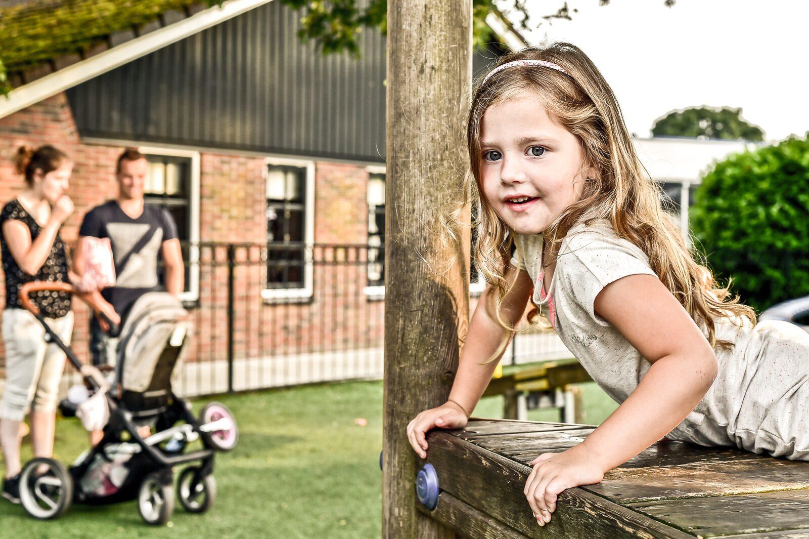 Ferienpark für 5-Sterne-Familien