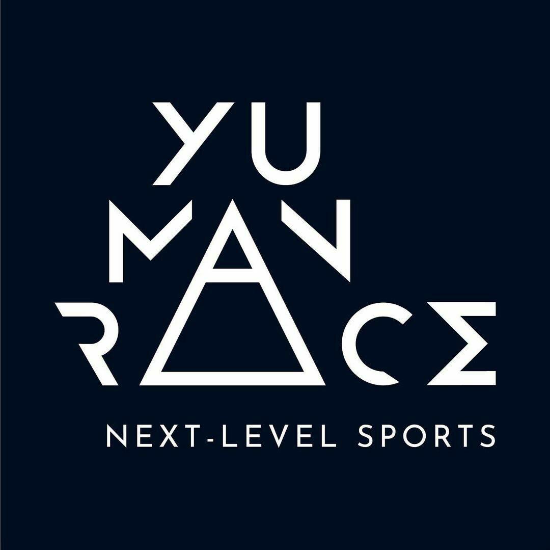 Yumanrace logo