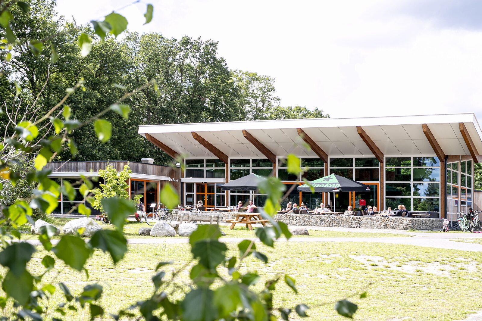 Vacature: Ervaren horeca medewerker - Witterzomer Drenthe