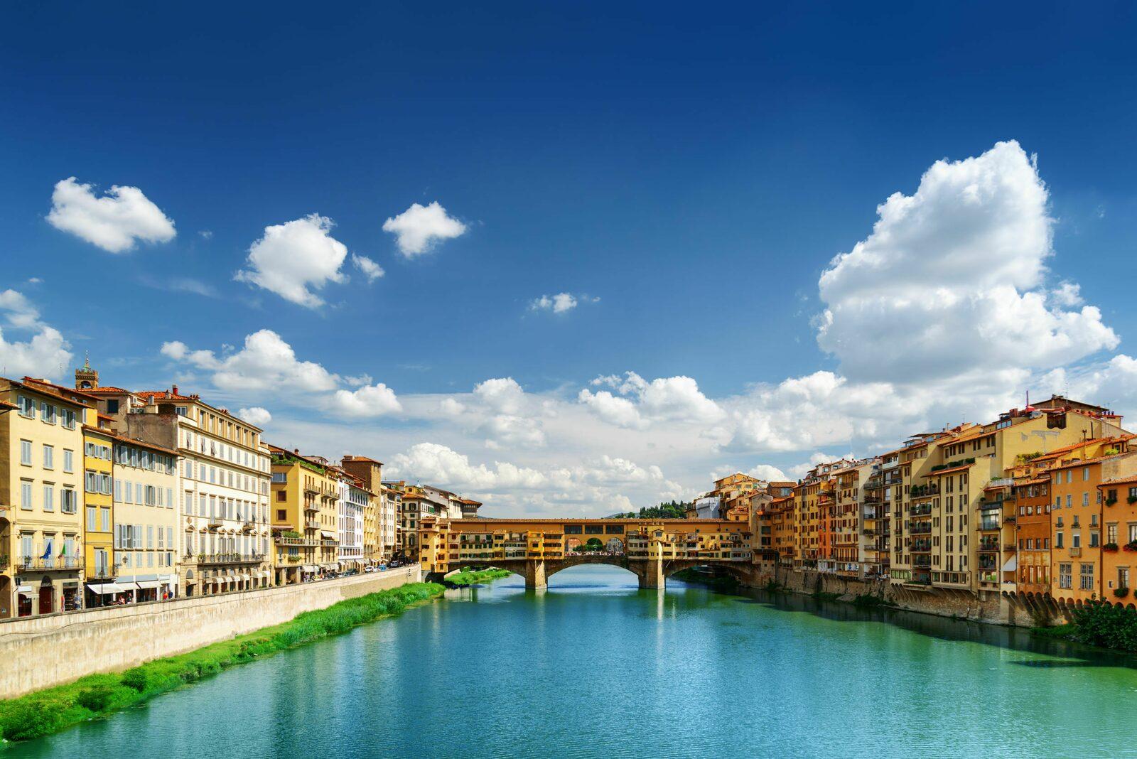 Bijzondere overnachting in Italië