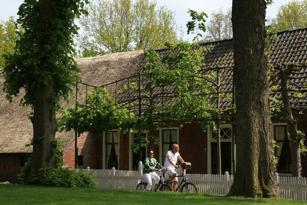 Dorpen en steden Drenthe