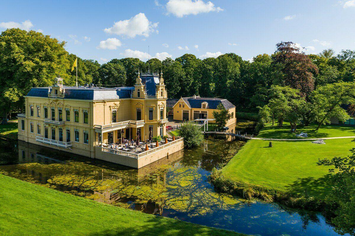 Cultuur Drenthe