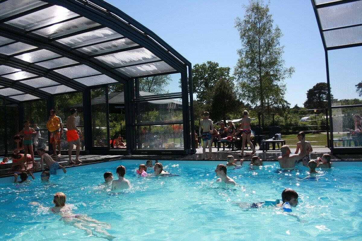 Sommerferien Drenthe