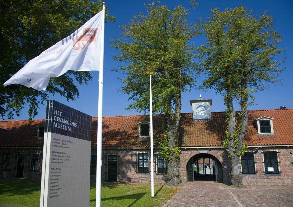 Gefängnismuseum