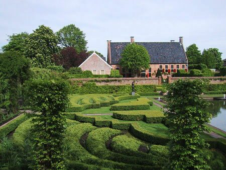 Museum de Buitenplaats in Eelde