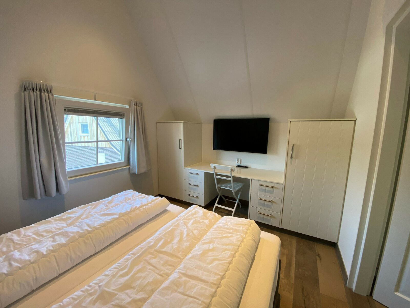 Wellness Lodge XL 4 personen