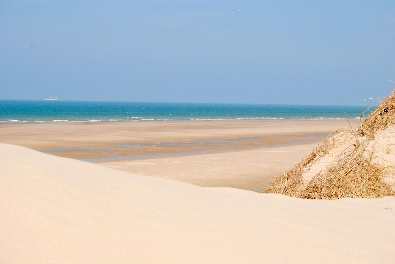 Top 12 des plus belles plages de la Côte d'Opale - Wissant