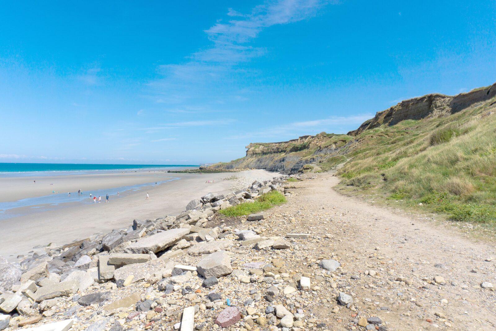 Top 12 des plus belles plages de la Côte d'Opale - Wimereux