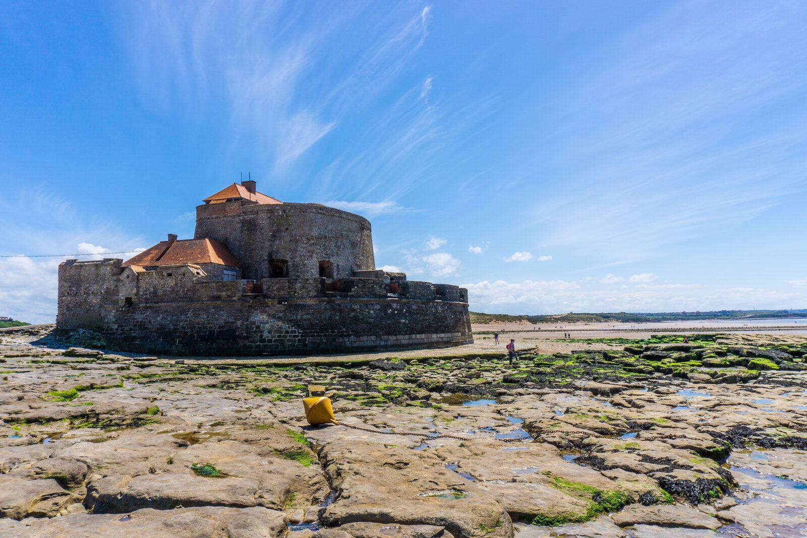 Top 12 des plus belles plages de la Côte d'Opale - Ambleteuse