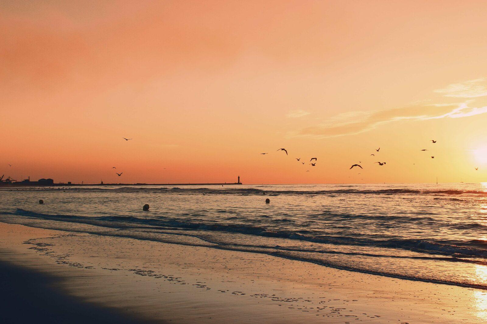 Top 12 des plus belles plages de la Côte d'Opale - Malo les Bains