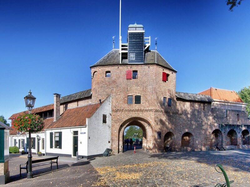 Hanzestad Harderwijk