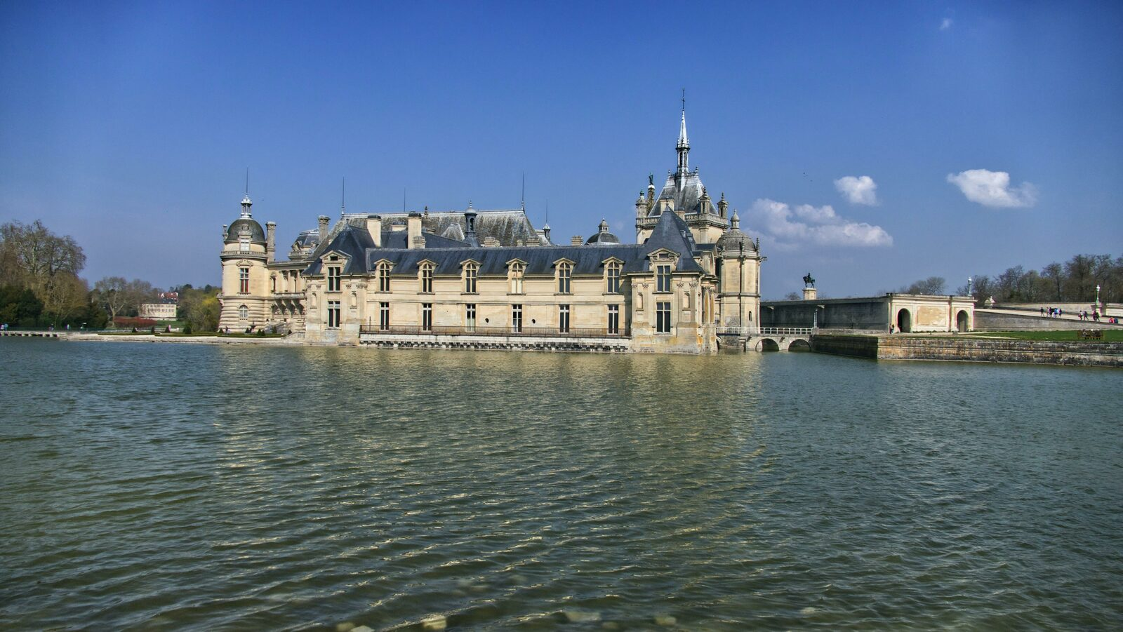 Northern france holiday destinations