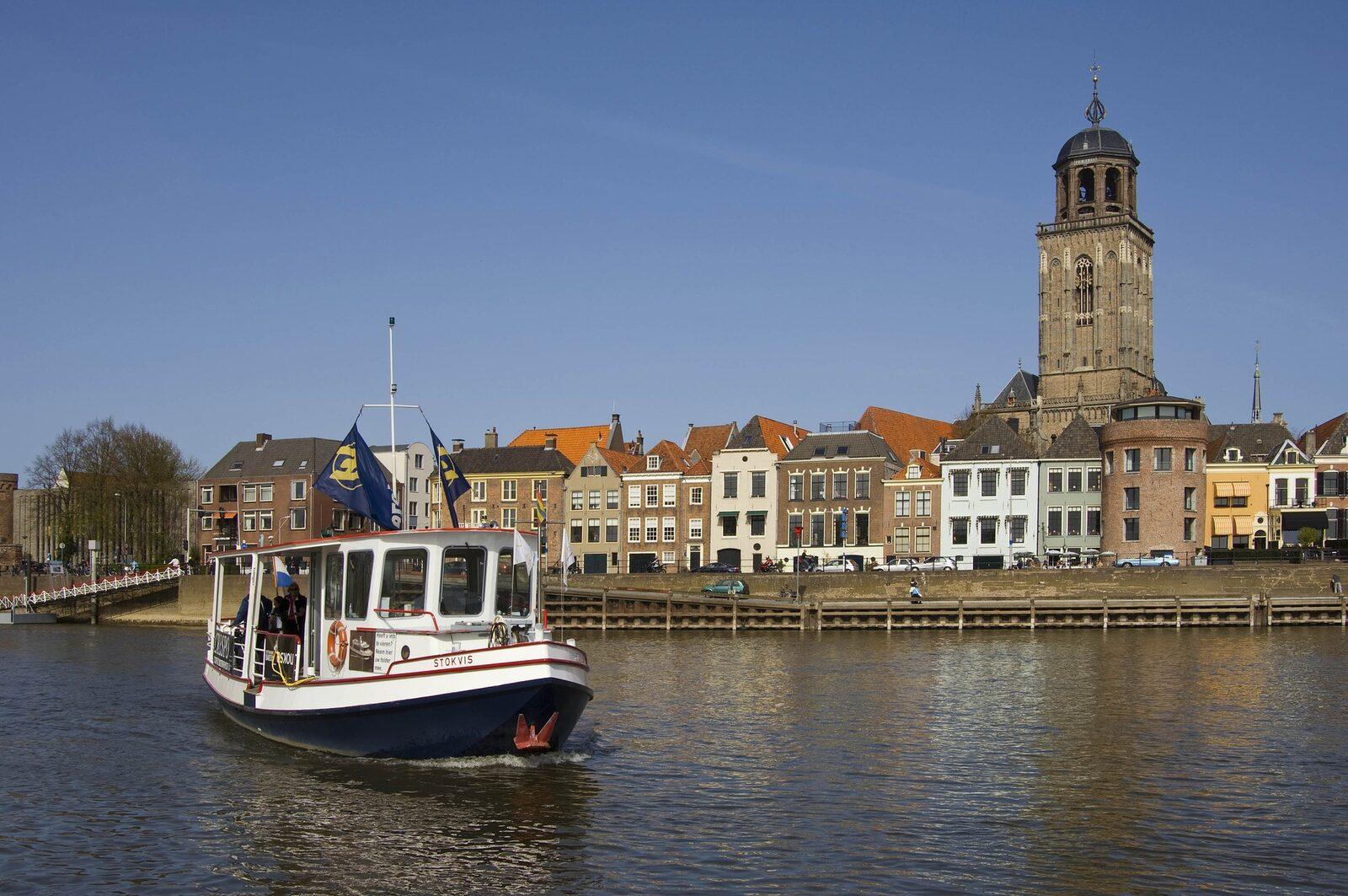 Hanzesteden Nederland
