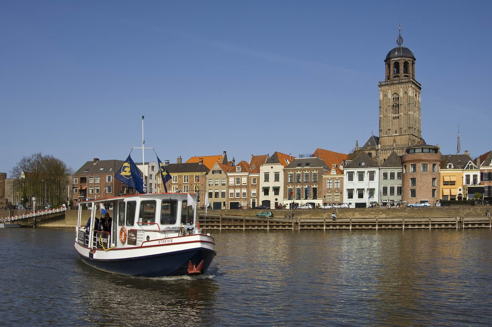 Hanseatic towns Netherlands