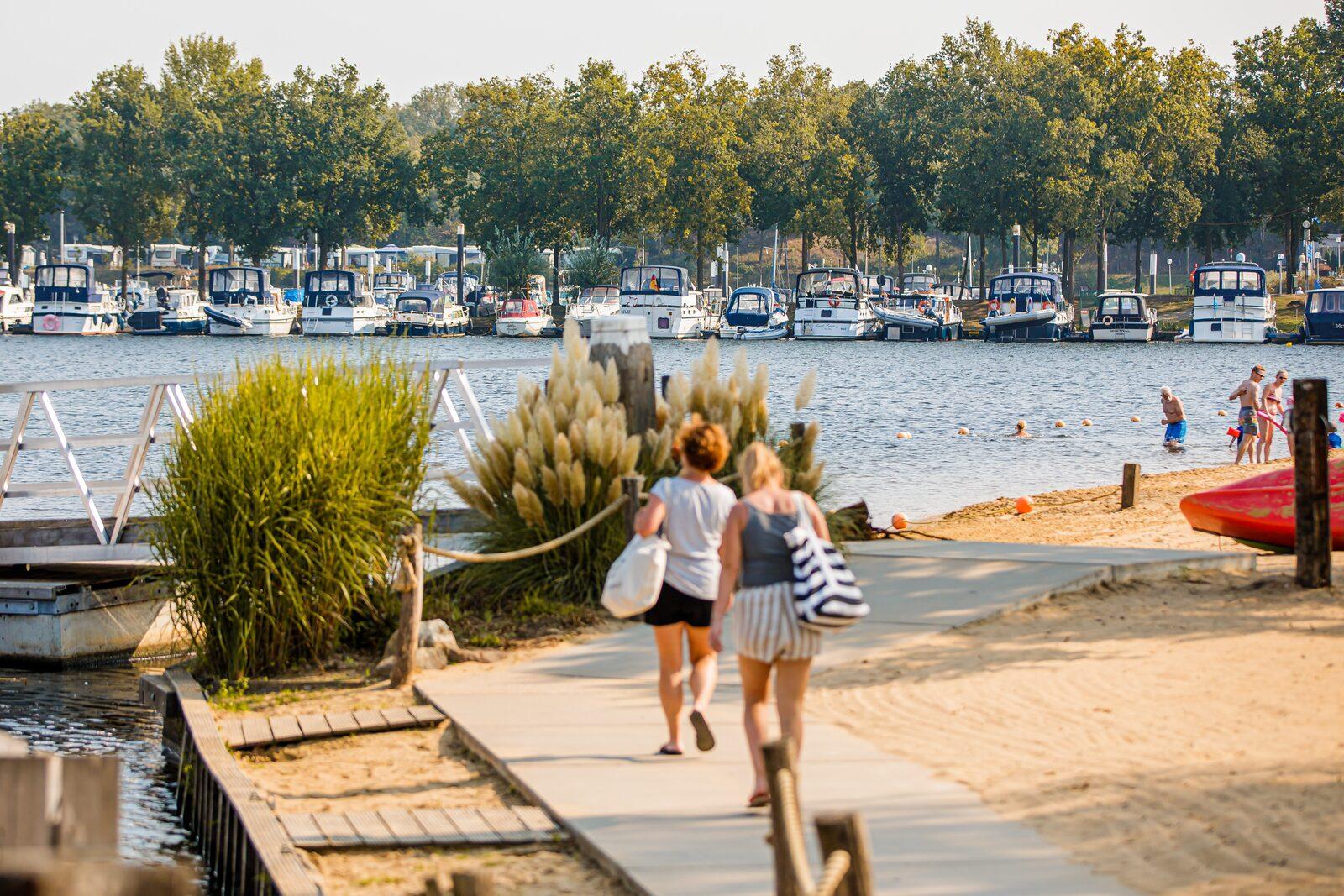 Limburg beaches