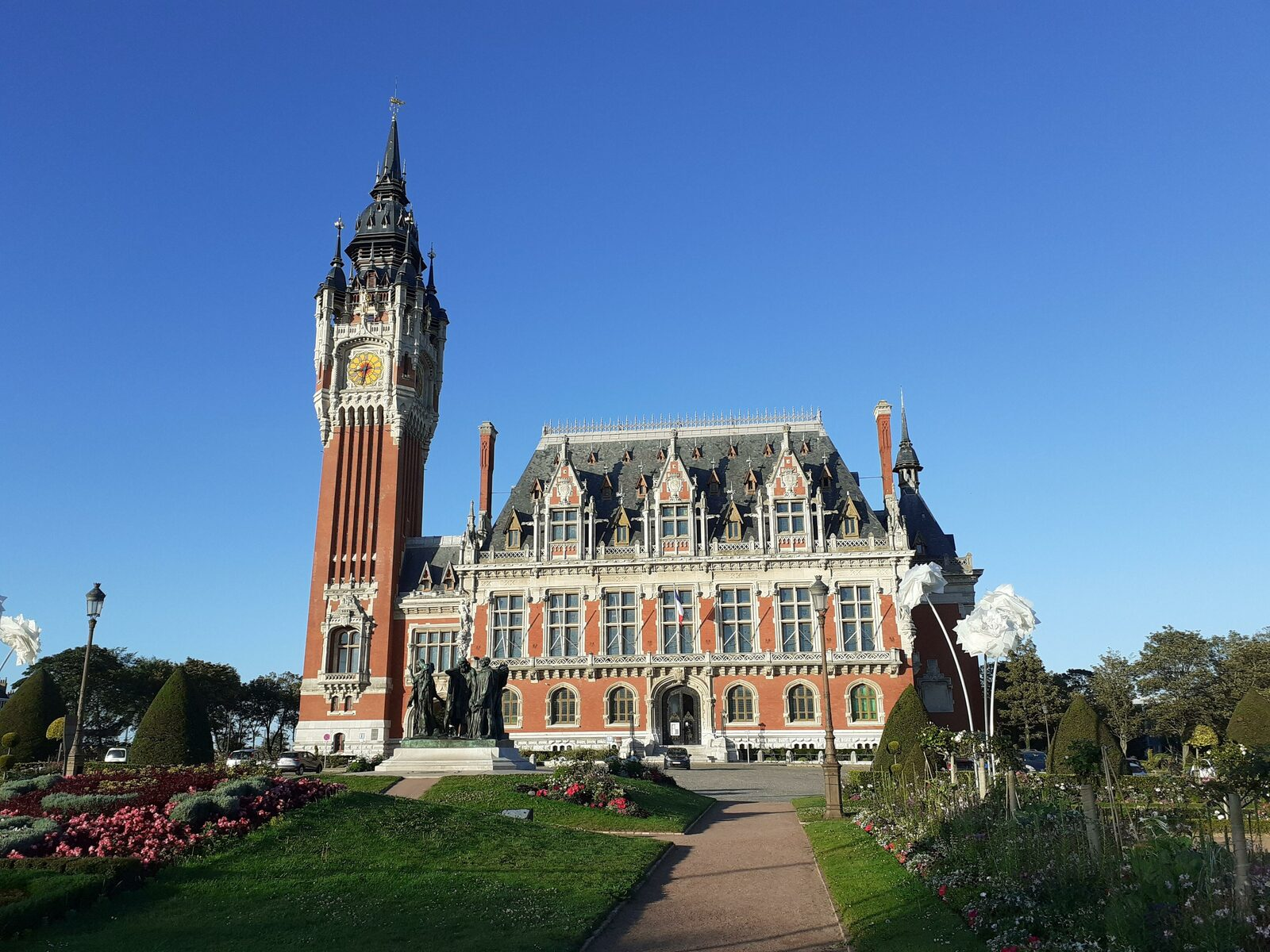 Find out what to do in Calais, France and stay at our holiday residences