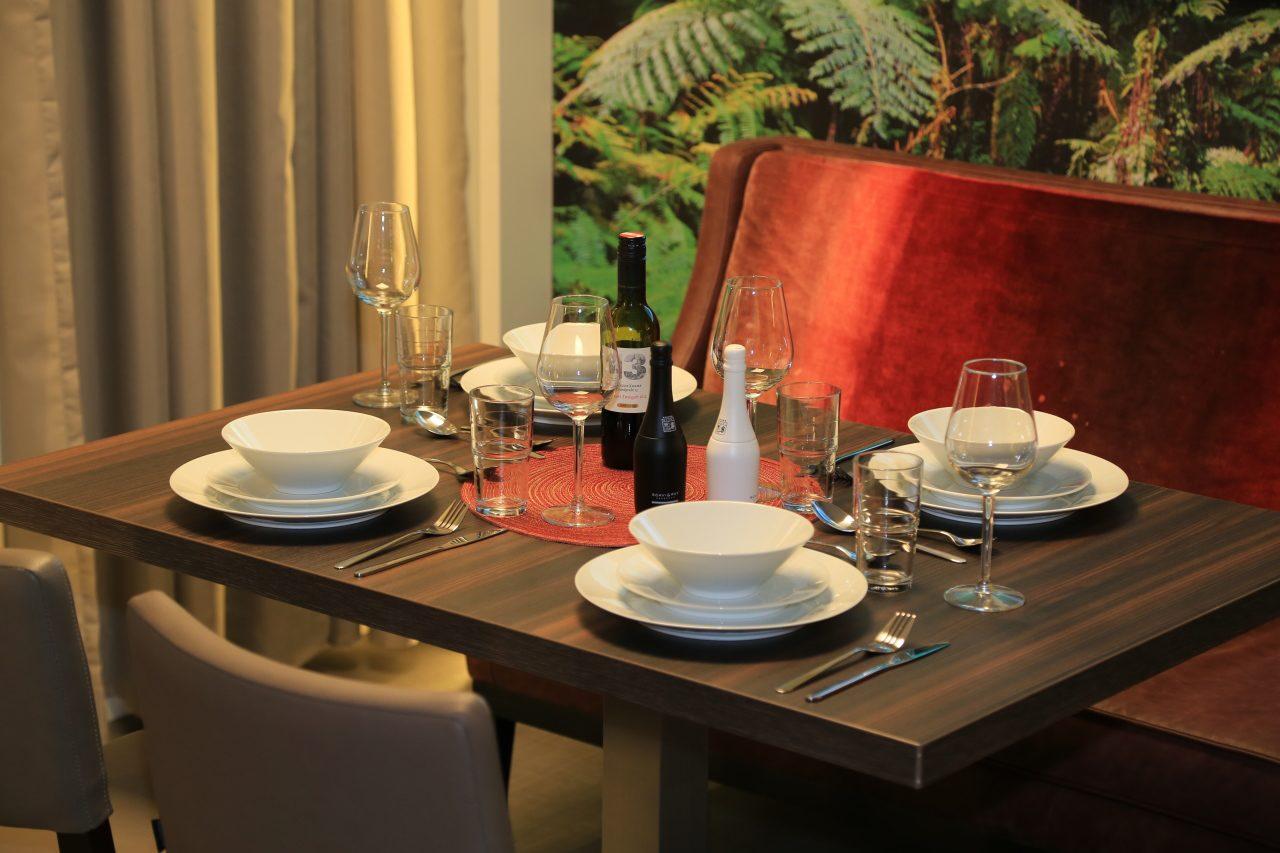 Ruime appartementen boek je bij Welcome in Zeeland