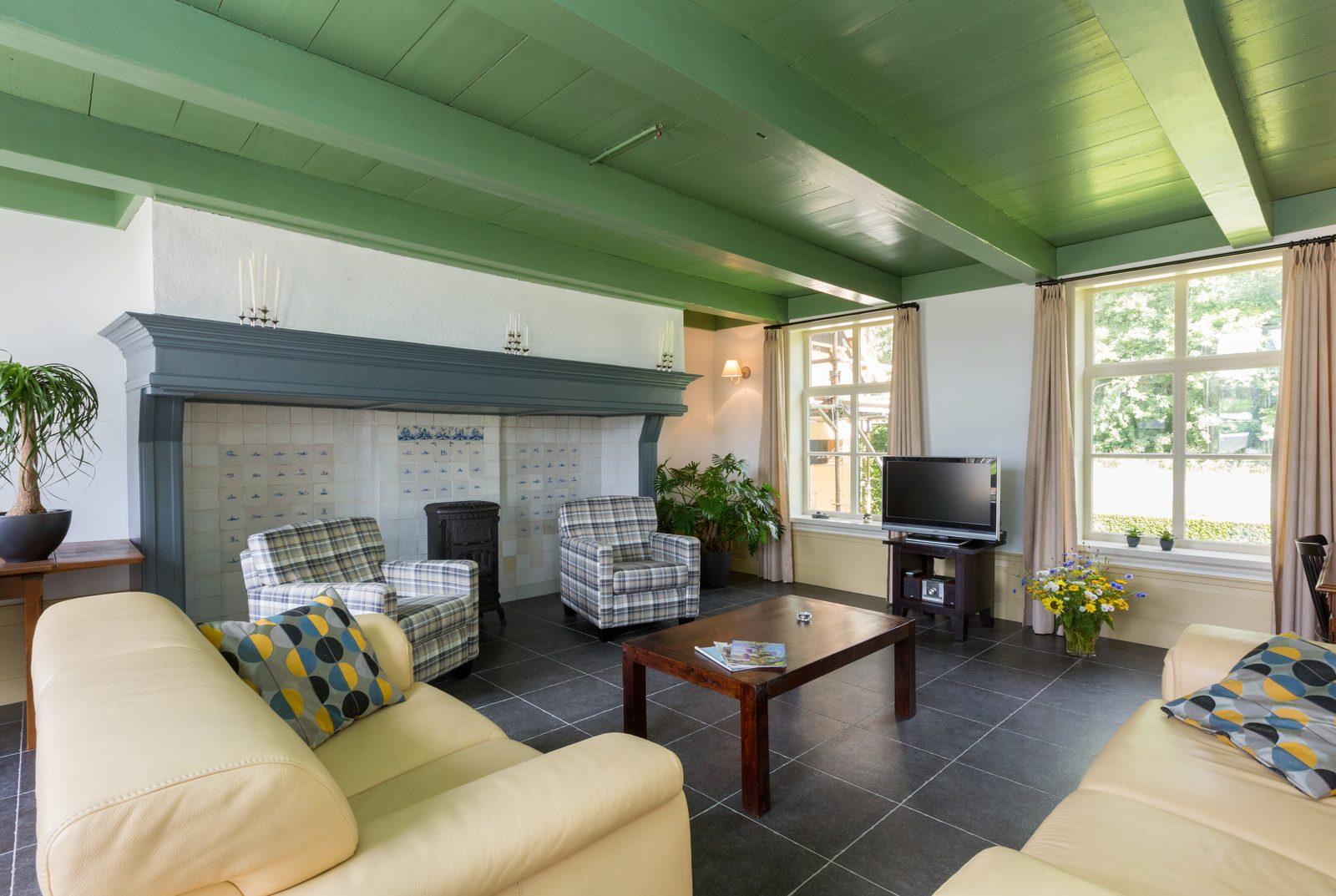 Sfeervolle vakantiewoningen te huur bij Welcome in Zeeland