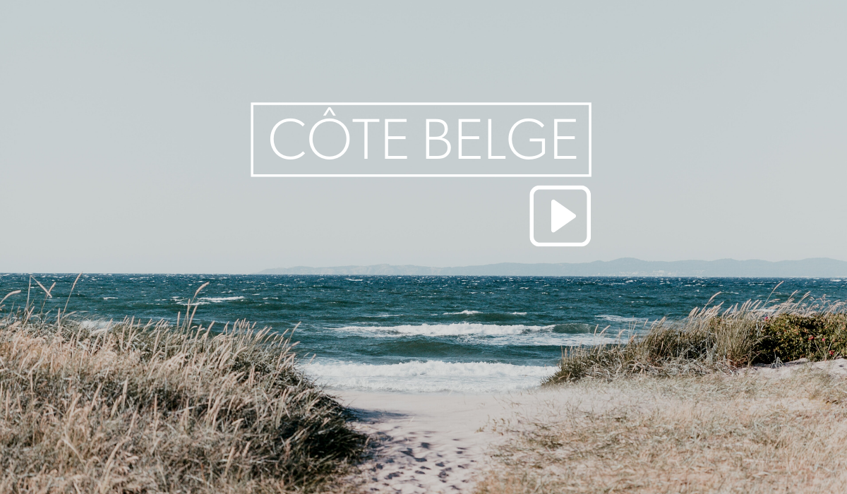 côte belge