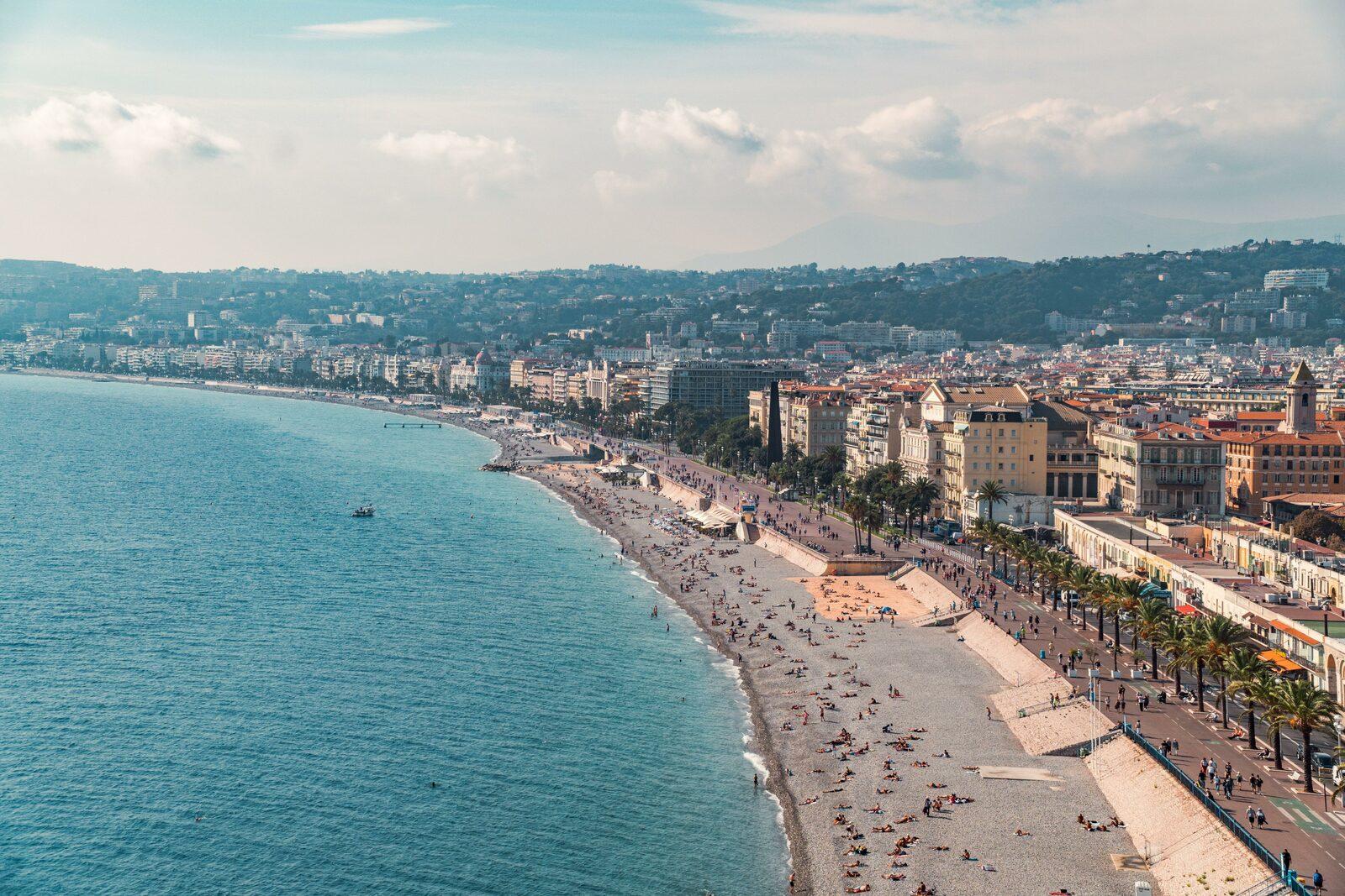 De top 5 uitjes aan de Côte d'Azur