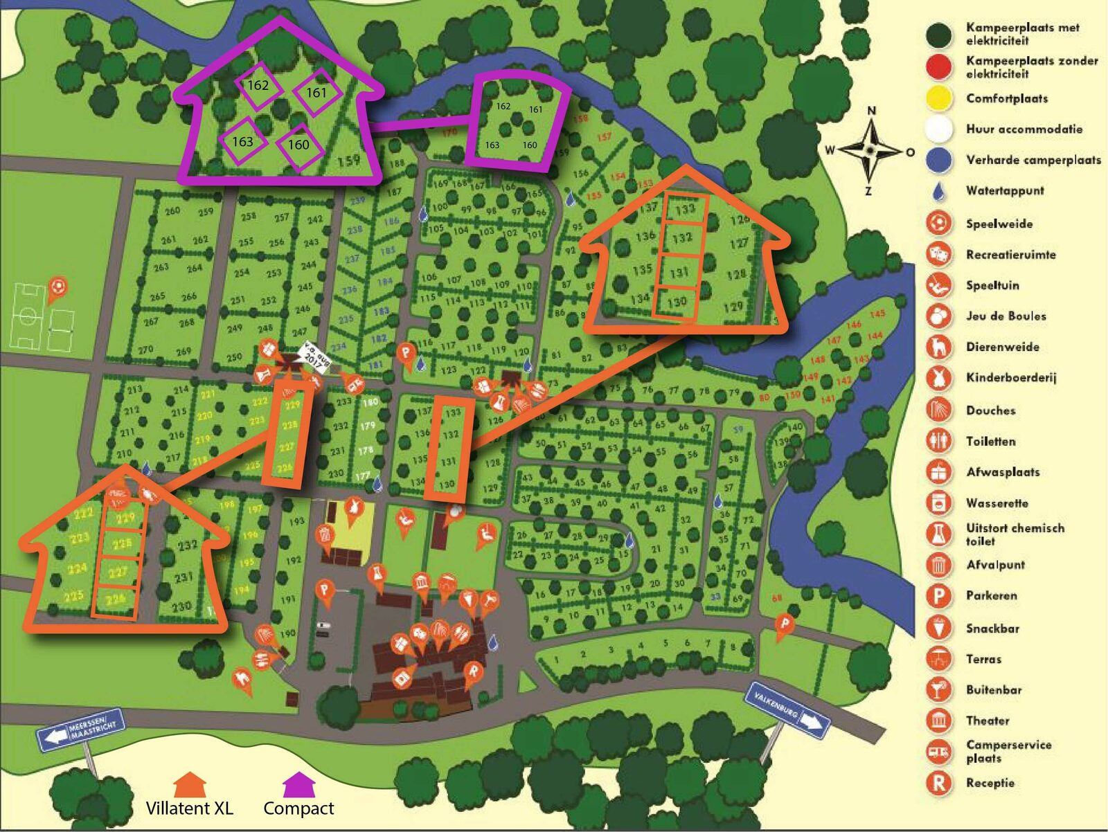 Map 't Geuldal