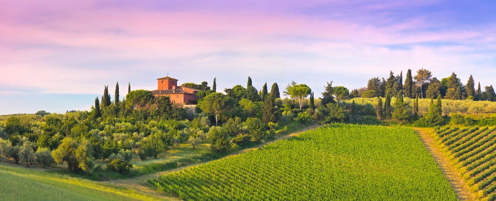 Top 5 uitjes in Toscane