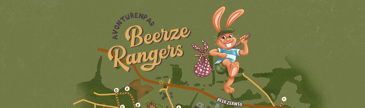 Beerze Rangers Avonturenpad