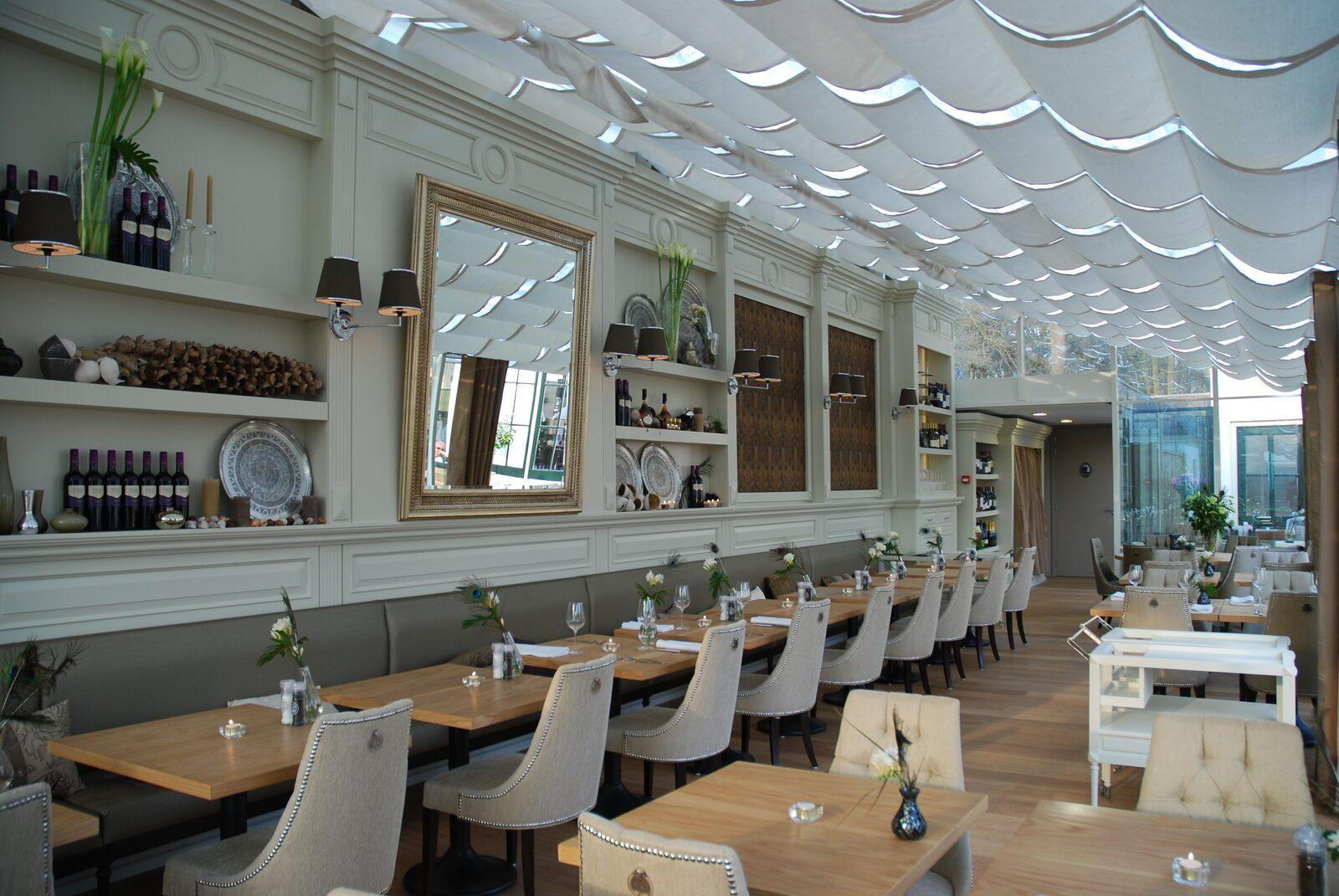 🏰 Brasserie Staverden