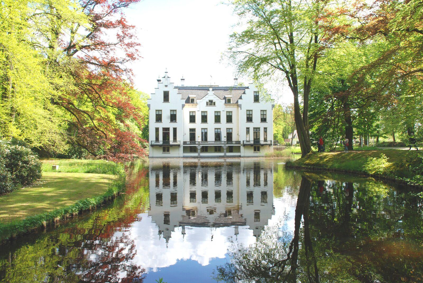 🏰 Landgoed Staverden