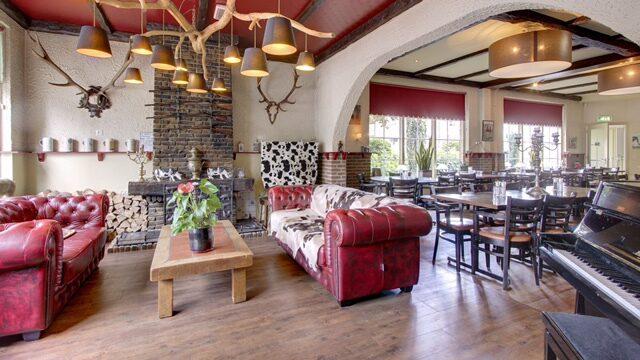 🐄 Restaurant De Bonte Koe