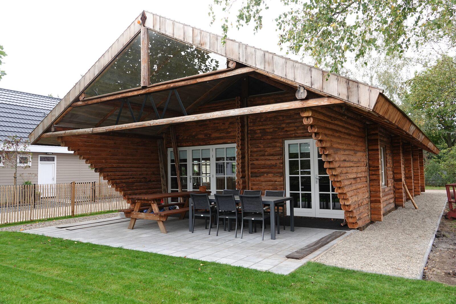 Finnish Lodge