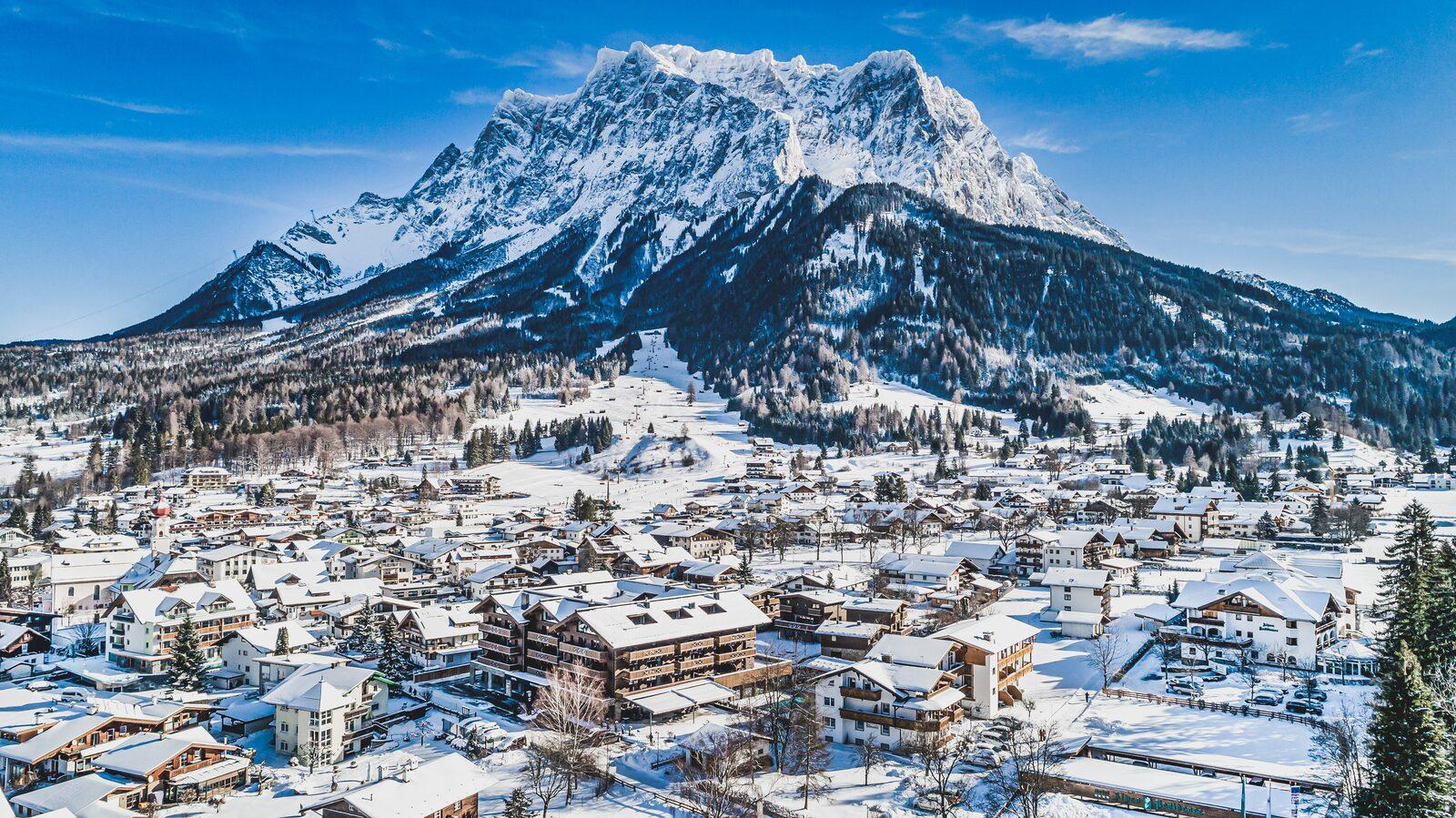 Ski passes Tyrol Zugspitz Arena
