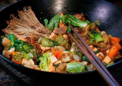 🍶 Gigi's Oriental Wine & Dine
