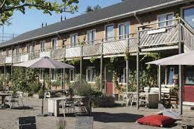 Finnische Lodge