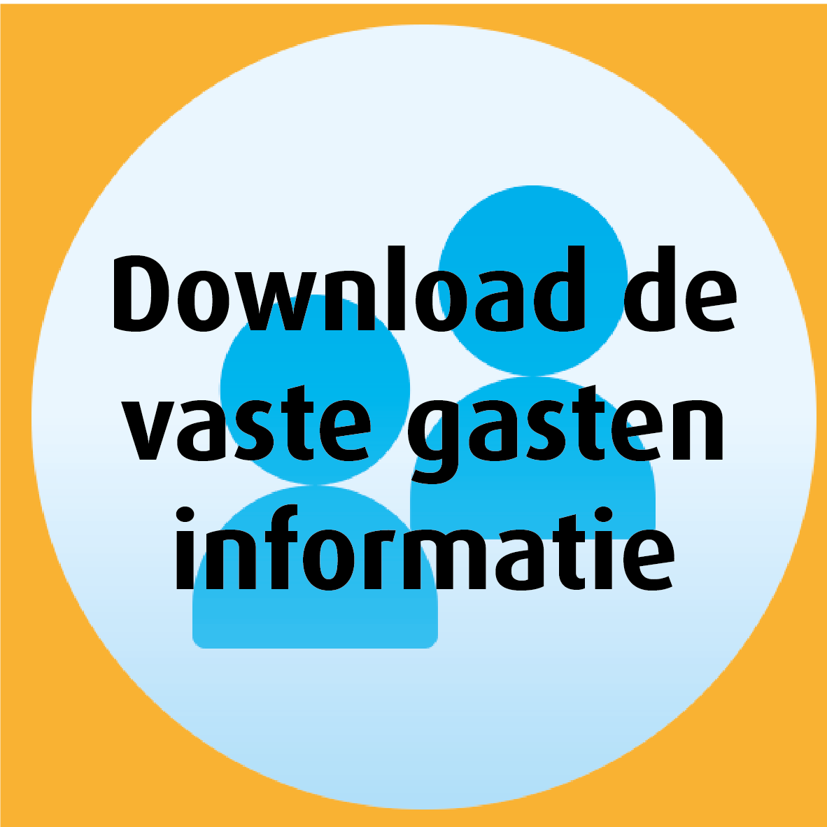 Download de vaste gasten informatie