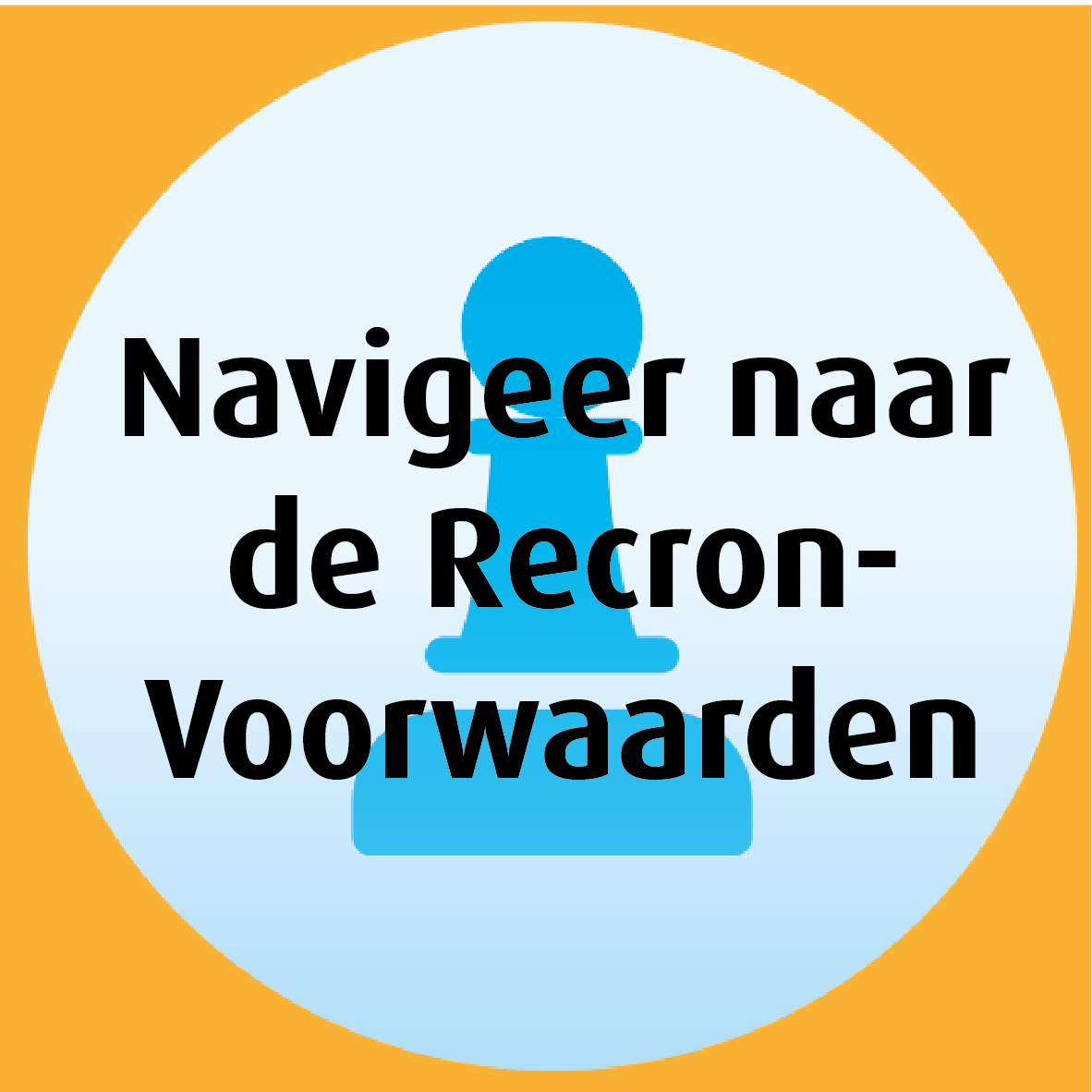 Navigeer naar de Recron-Voorwaarden