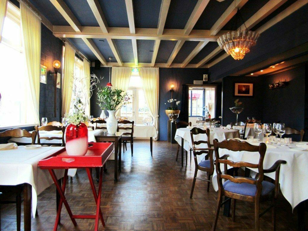 🍀 Restaurant Klavertje Vier