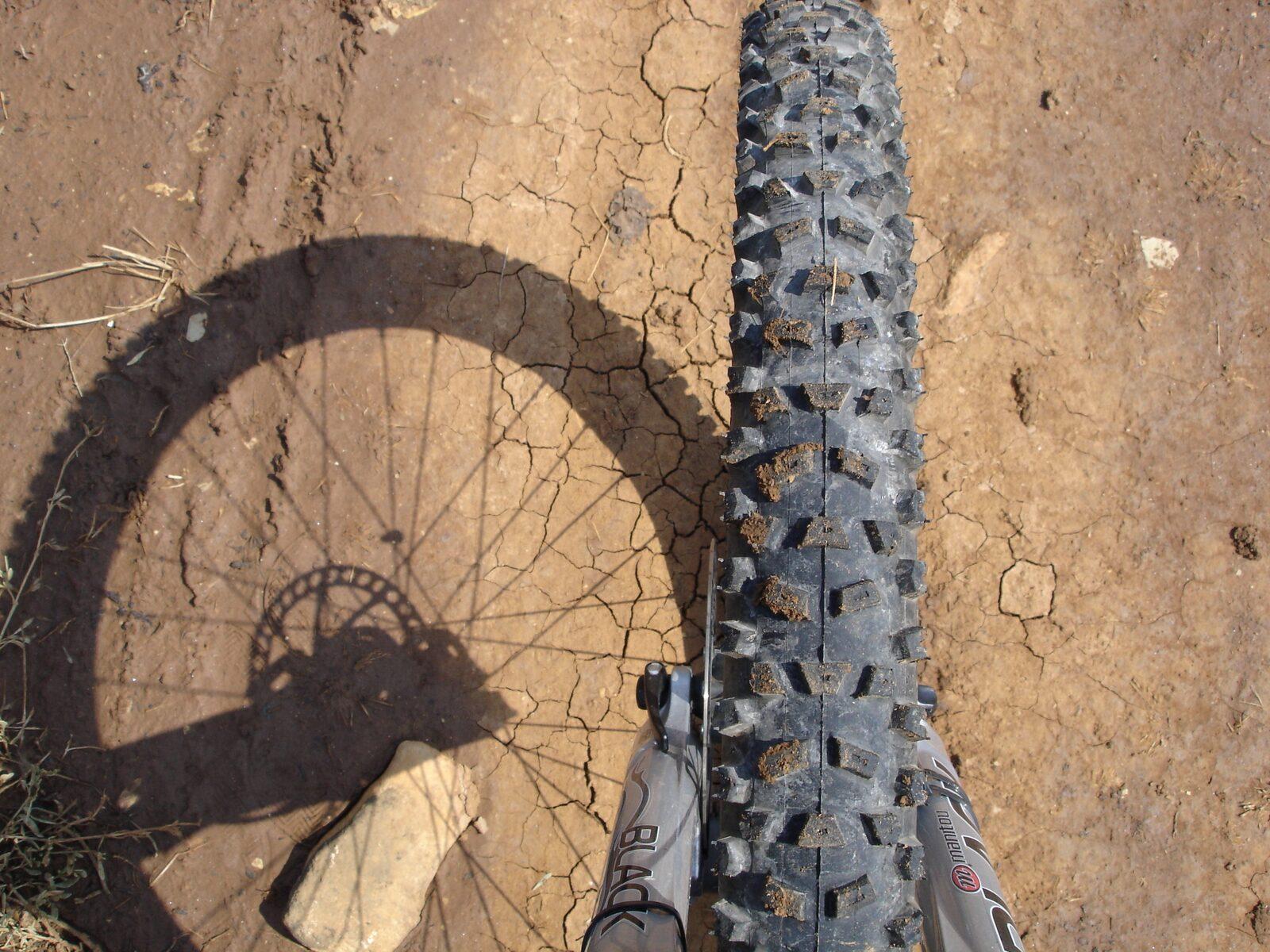 Mountainbiken en fietsen