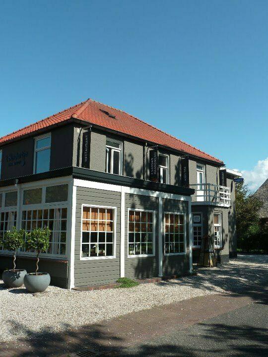 🍴 Restaurant 't Herdertje