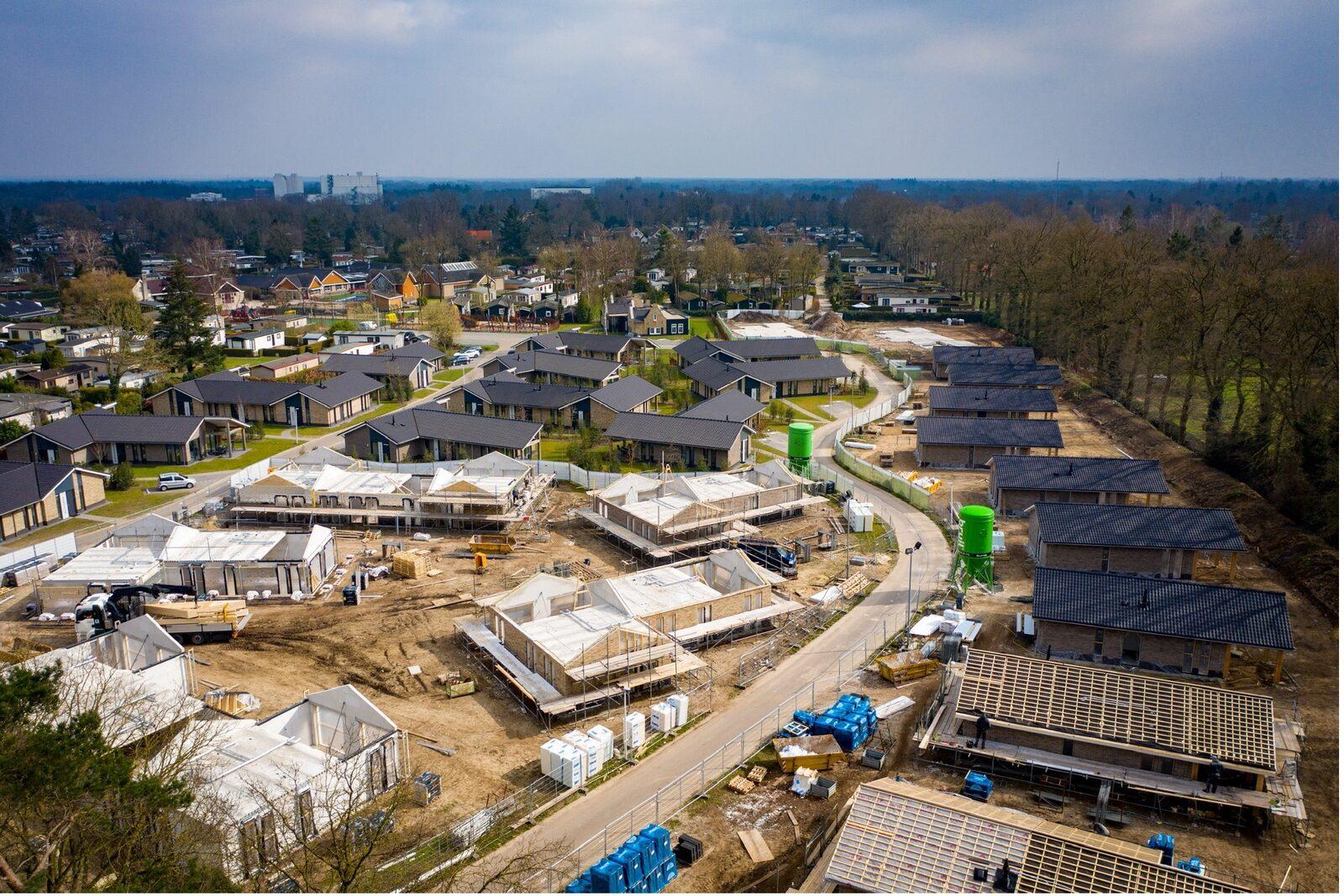 Project Vogelveld is bijna uitverkocht!