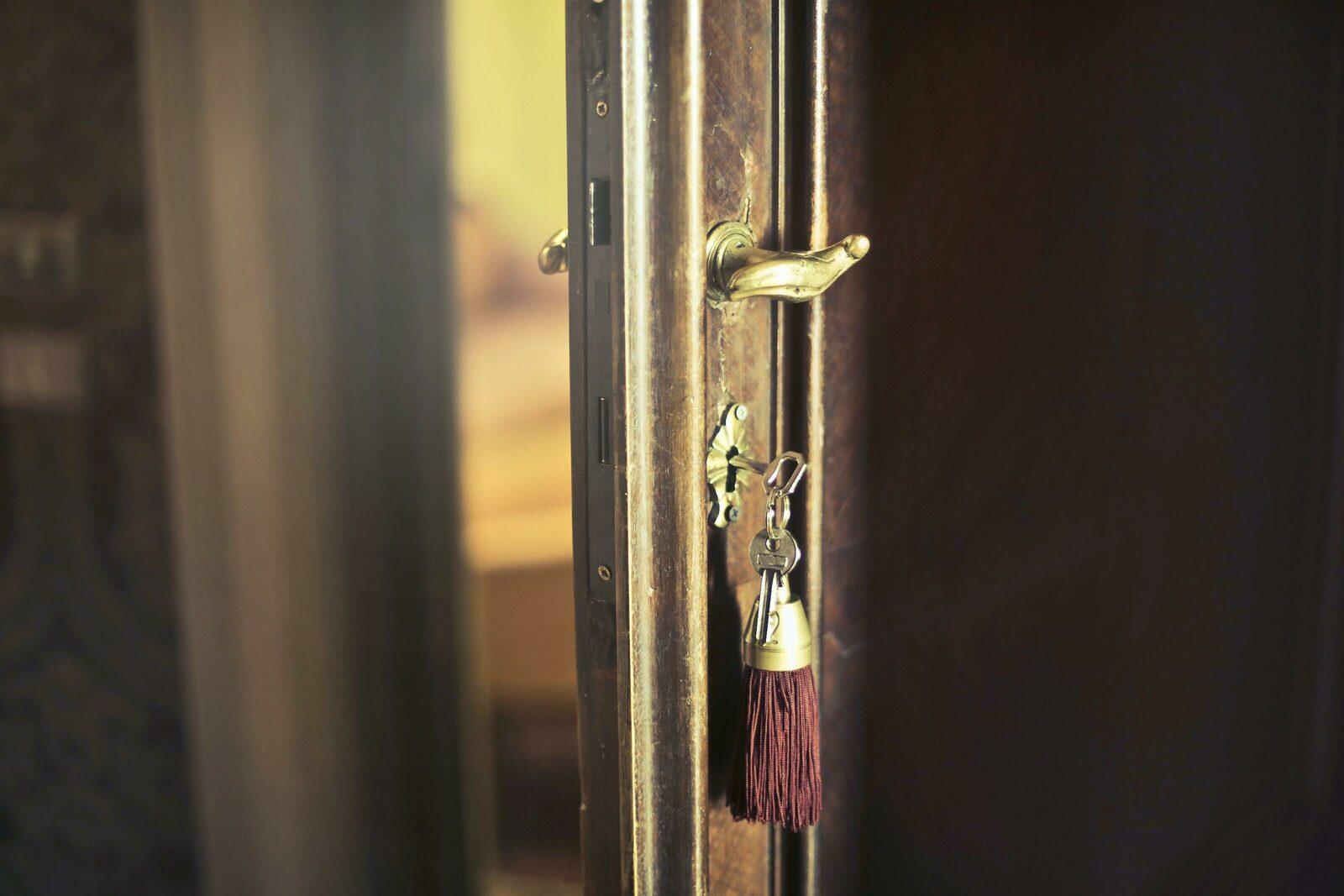 Escaperoom Kamer 237